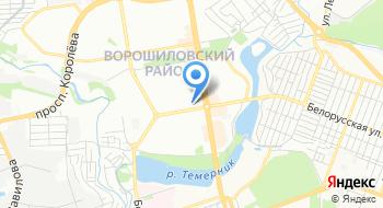 Зоомагазин на карте