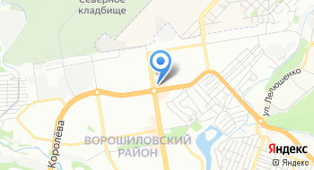 Интернет-магазин Sportov61.ru на карте