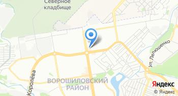 Интернет-магазин Elecig на карте