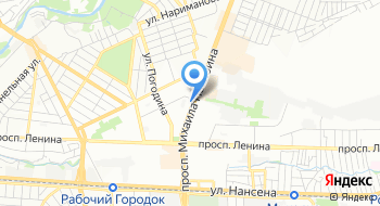 РостФорма на карте