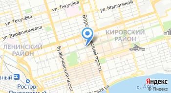 Арт-галерея на Пушкинской на карте