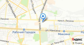 Партнер Сервис Интеллект на карте