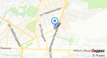 ТД Югстрауспродукт на карте