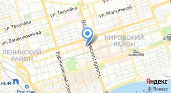 Russian Press на карте