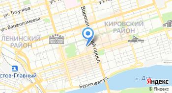 БарберШоп Паром на карте