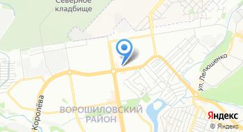 Альянс-СБ на карте