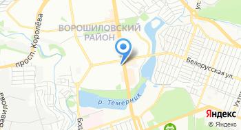 Ломбард Аурум на карте