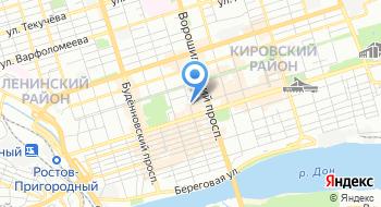 Бюро переводов Прайм на карте