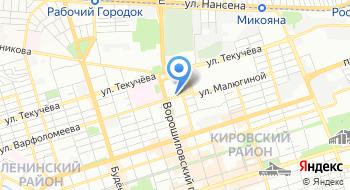 Printhit на карте