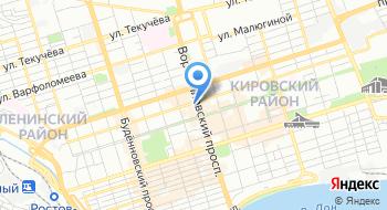 Кредитный потребительский кооператив Крым на карте