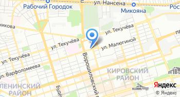 Компания ТринКонсалт на карте