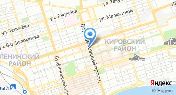 Аквапит.рф на карте
