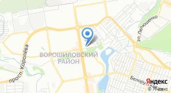 Языковой центр ПоZитив на карте