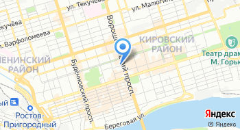Милитари магазин Бункер на карте