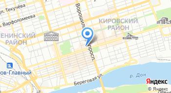Faberlic, офис на карте