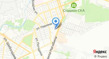 ГКУ РО Ростсистема на карте