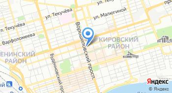 Магазин Baga на карте