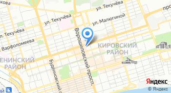 Байк центр на карте