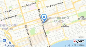Aeronuts на карте