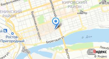 Центр правовой помощи Ермакова, Медведева и партнеры на карте