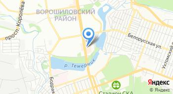 МСН Телеком на карте