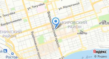 Детская музыкальная школа им. П.И. Чайковского на карте