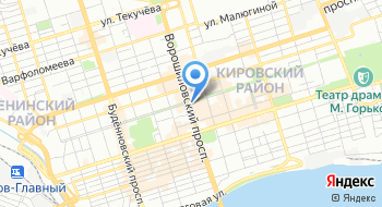 Альфа Аттестация на карте