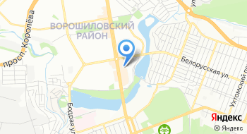 Про-Инвест на карте