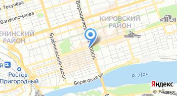 Квартиркино.ру на карте