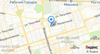 Интернет-магазин Смотри вокруг на карте