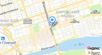 КультпоХод на карте