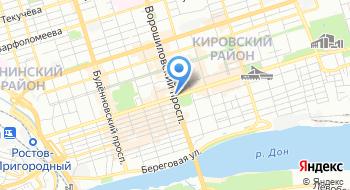 Интернет-магазин обуви Vladma-obuv.ru на карте
