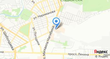 Горизонт-Связь-Сервис на карте