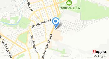 Русская Пиротехника на карте