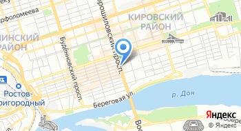 Pressmax на карте