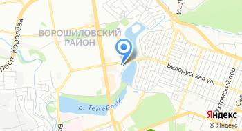 Подводно-поисковый клуб Ростов Дайв на карте