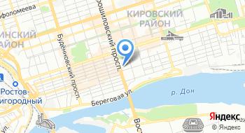 Вокальная студия Татьянин День на карте
