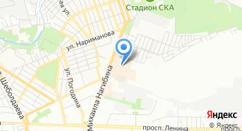 Montale.aroma-selective.ru на карте