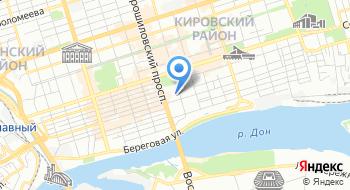 Финтурмаркет на карте