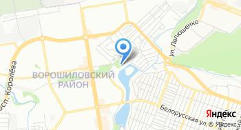 Армянская Апостольская Православная церковь Сурб-Хач на карте