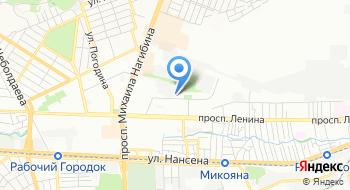 НПФ Роствертол на карте