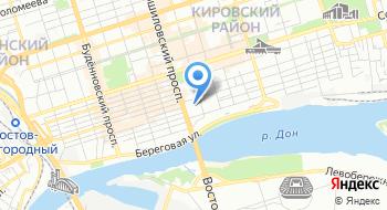 Пластический хирург Авдиенко Андрей на карте