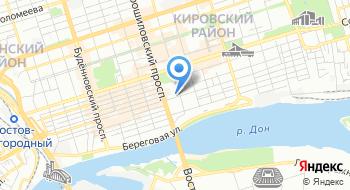 Интернет-магазин Вэбер на карте