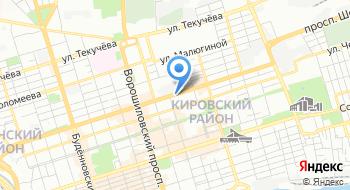 Магазин Домашний пекарь на карте