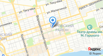 Магазин-бар Пенная Борода на карте