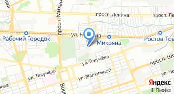 Сервисный центр Электромеханик на карте