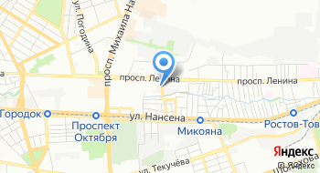 Фурнитура-Карнизы на карте