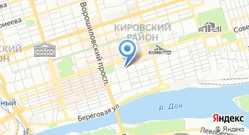 Аудит-Консалтинг на карте