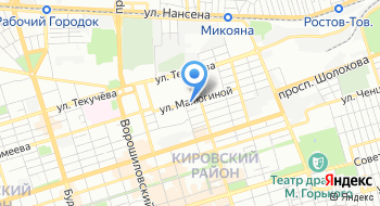 Anka на карте
