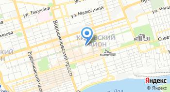 Агентство элитной недвижимости Дворянское гнездо на карте